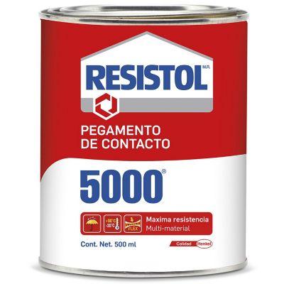 Resistol en lata de 500 ml