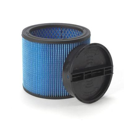 Filtro Ultra web Shop-Vac para polvo fino para aspiradoras de 6 o màs galones