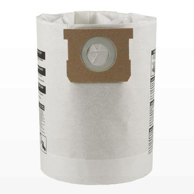 Bolsa para aspiradoras 10 a 14 galones Shop-Vac incluye 3 piezas