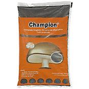Fertilizante orgánico base cama d/champiñon 10 kg