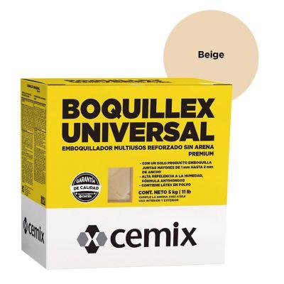 Boquilla sin arena beige 5 kg