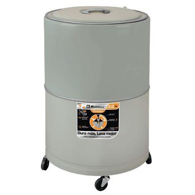 Lavadora Manual con Transmisión de Acero y Timer