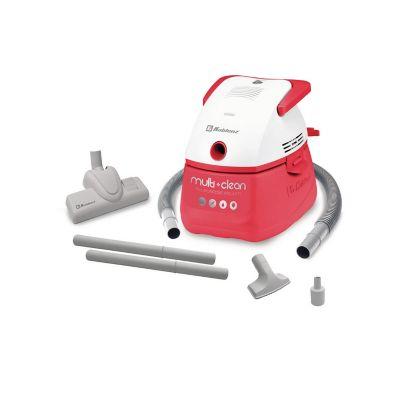 Aspiradora para Liquidos y Polvo con 2 HP