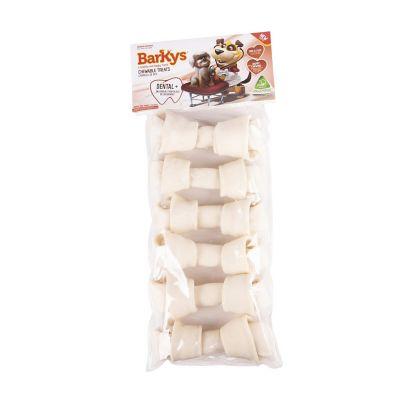 Carnaza para perro hueso natural 6 piezas