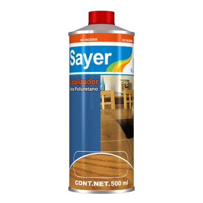 Catalizador epoxy 500 ml