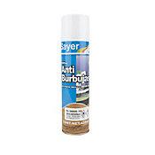 Spray aditivo antiburbuja 400 ml