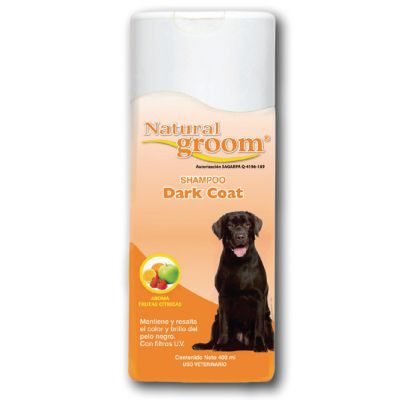 Shampoo natural 400 ml