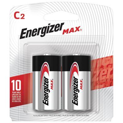 Batería max c2