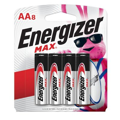 Batería max AA8