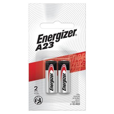Batería A23 alcalina 12V