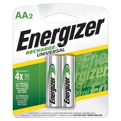 Batería recargable AA2