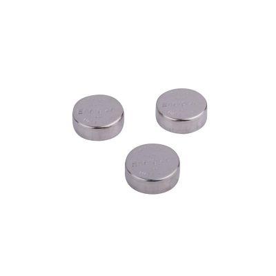 Bateria 357 botón litio
