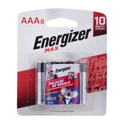 Bateria max aaa8