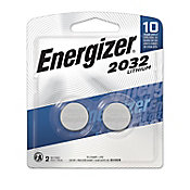 Bateria 2032 botón litio