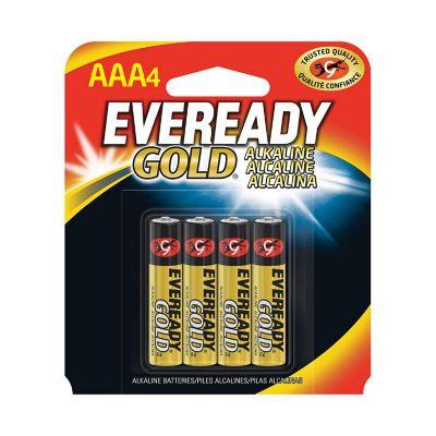 Bateria gold AAA4