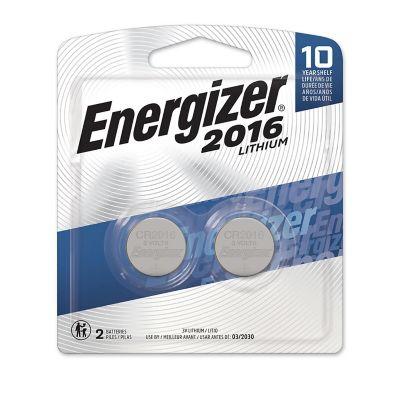 Bateria 2016 botón litio