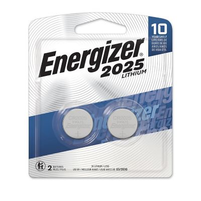 Bateria 2025 botón litio