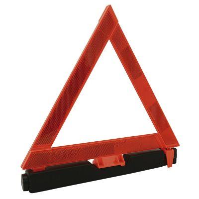 """Triángulo reflejante 17"""""""