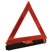 Triángulo reflejante 17