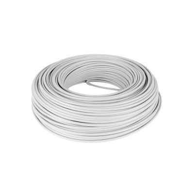Cable RoHS THHW-LS 10  100m blanco
