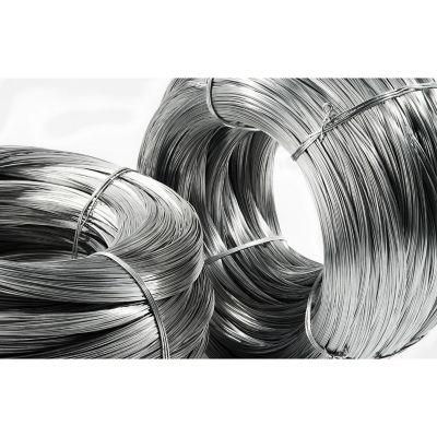 Rollo de alambre galvanizado cal 11.5 1 k