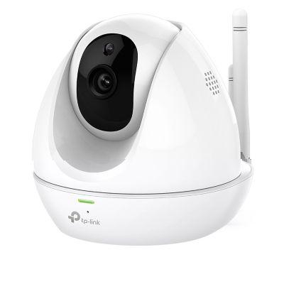Cámara cloud Wi-Fi velocidad 300Mbps HD visión nocturna