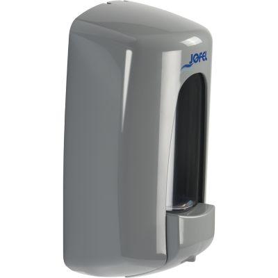 Despachador de jabón Aitana gris