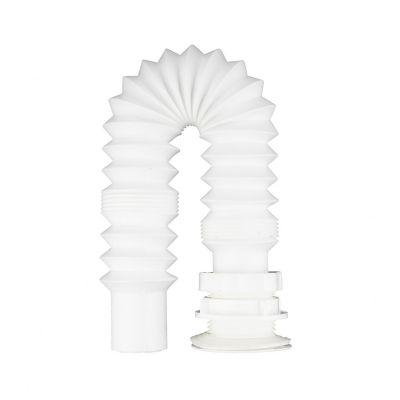 Cespol flexible con rejilla fregadero