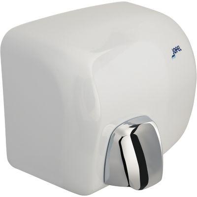 Secador de manos Ibero óptico blanco
