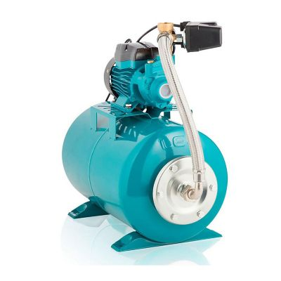 Bomba hidroneumatico .50hp tanque 20ltrs