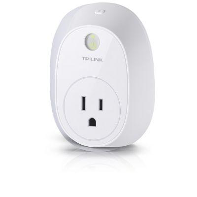Conector Wi-Fi con monitoreo de energía