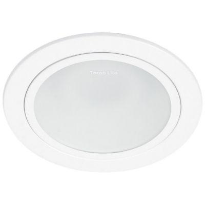 Empotrable Affi blanco S/L 100-240V GX5.3
