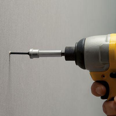 Adaptador magnético p/tornillos cruz #2