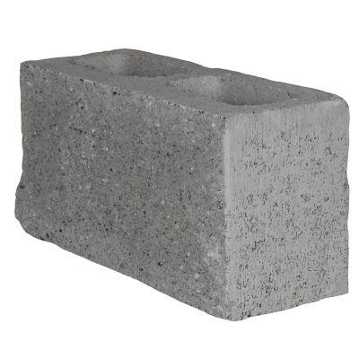 Block rústico rojo 15 x 20 x 40 cm