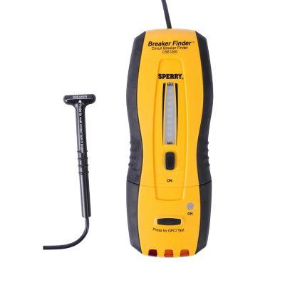 Detector digital de cortacircuitos