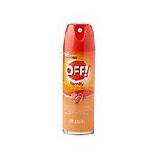 Repelente aerosol 170 g tropical 6h