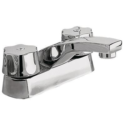 """Mezcladora de lavabo Urrea Queen 4"""""""