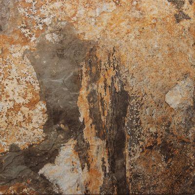 Piso cerámico Maracaibo multicolor 45x45 cm