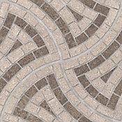 Piso cerámico Murano beige 44x44 cm