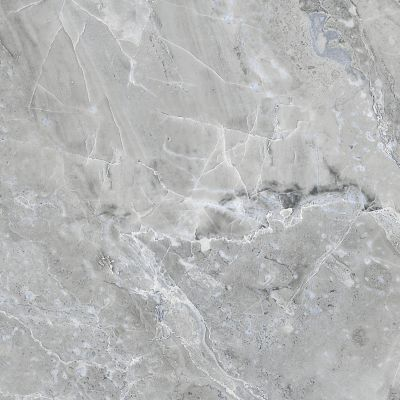 Piso cerámico Prisma gris 44x44 cm