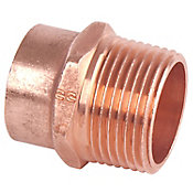 Conector rosca exterior 2
