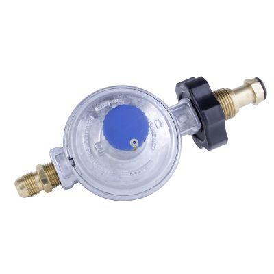 Regulador 1via c/punta pol y c/man