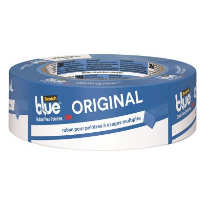 "Masking tape Pint 1.5"" 12 rollo"