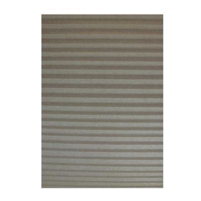 Persiana temporal de papel marfil 90x180 cm