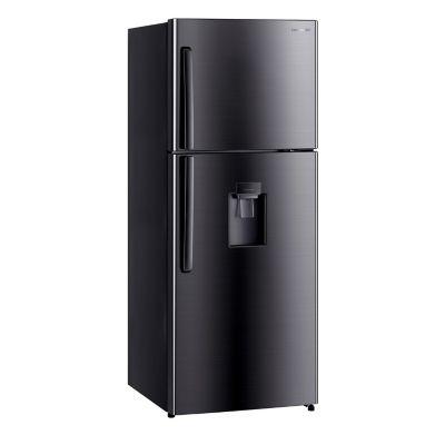 Refrigerador Top Mount conDespachador Agua 17 Pies