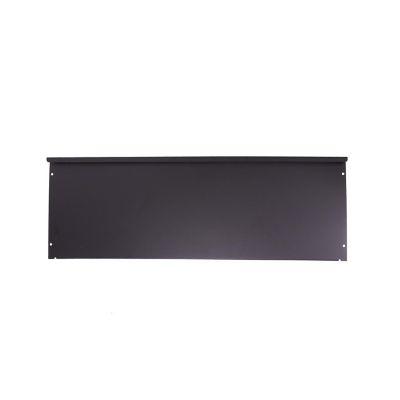 Soporte Mondrian negro 20 cm