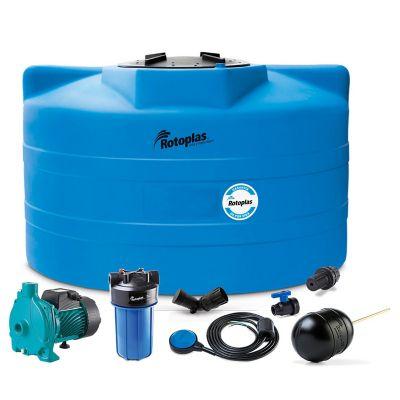 Cisterna 2800  Litros NM Equipada