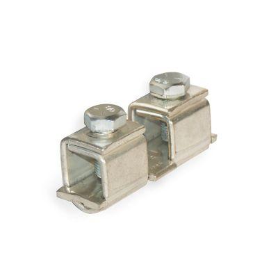 Unión conector mecánico recto 173 calibre 1-4 AWG/kcmil