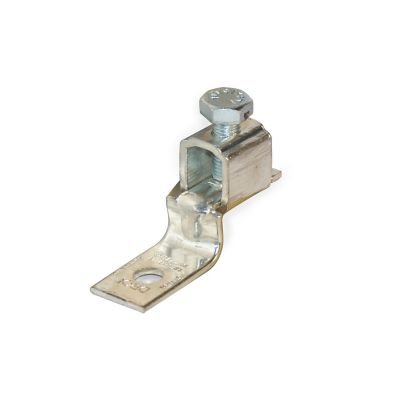 Terminal mecánica 92 p/conductores calibre 2-1/0 AWG/kcmil