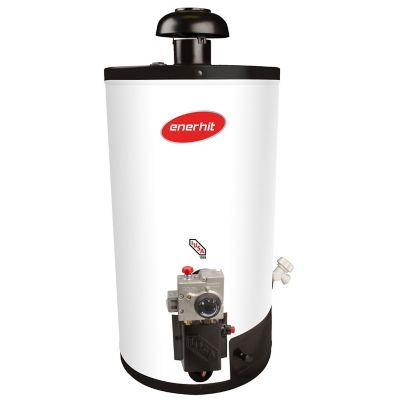 Calentador de depósito Enerhit gas LP 40 lt